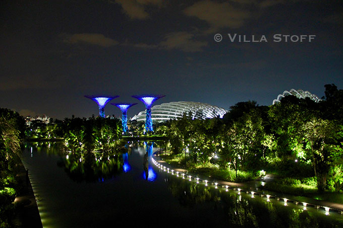 Gardens Marina by the Bay