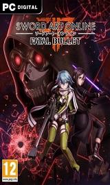 zuh9px - Sword Art Online Fatal Bullet-CPY