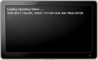 Kesalahan Dasar Komputer
