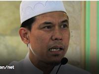 Pengamat: Penetapan Tersangka Munarman Langgar Prinsip Locus Delicti