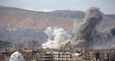 اخبار سوريا اليوم الاثنين