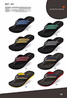calçados direto da fabrica