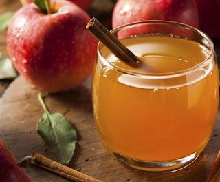 مشروب لحرق الدهون و ازالة انتفاخ البطن منعش و لذيذ basma.jpg