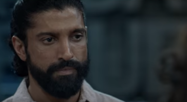 Farhan Akhtar and Shraddha Kapoor's 'Rock On 2' Official Teaser out.