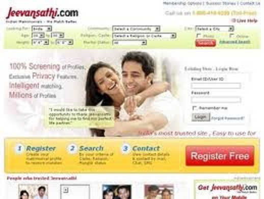 Search by Popular Matchmaking Sites