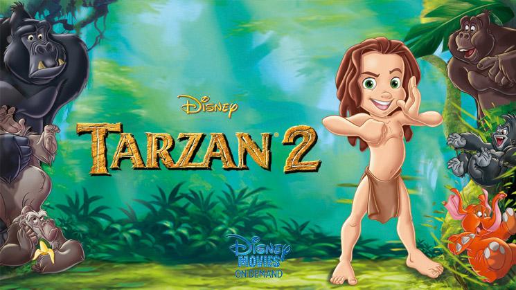 Tarzan 2 2005 Tamil Dubbed Full Movie 720p Hd Disney Xd Dub Tamilcartoontv Download And Watch Tamil Cartoons And Anime On Tamil Cartoon Tv Tamilcartoontv Blog