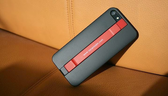 Smart and Clever Built-in iPhone Cases (15) 3