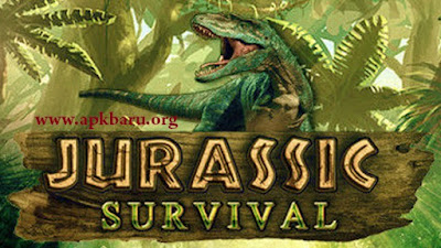 Download Jurassic Survival Mod Full Apk