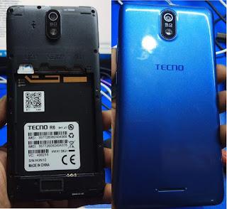 Tecno R6 Flash File MT6737m 7 0 Frp & Dead Fix | Firmware