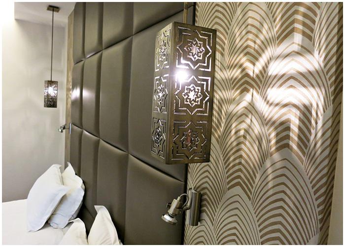 Budapest :: Hoteltipp Continental Hotel Zara