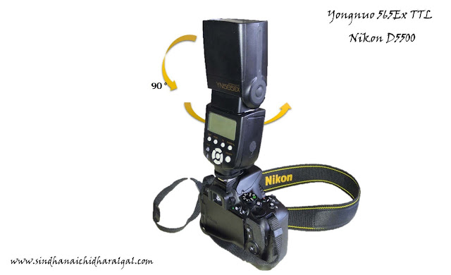 Yongnuo Speedlight 565EX Flash Sample Pictures with Nikon DSLR