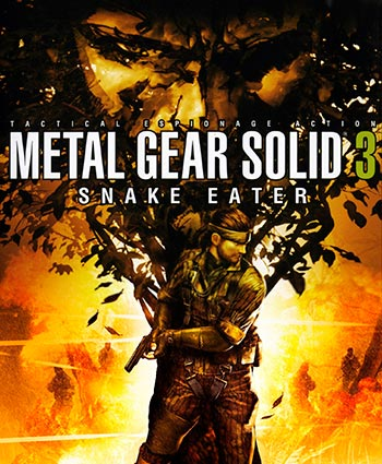 Descargar Metal Gear Solid 3: Snake Eater [PC] [Full] [Español] Gratis [MediaFire]