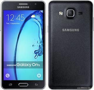 Harga Ponsel Samsung Layar 5 inch di Indonesia