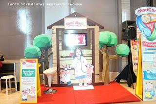 Morinaga Konfrensi Ayah Bunda Platinum 2017