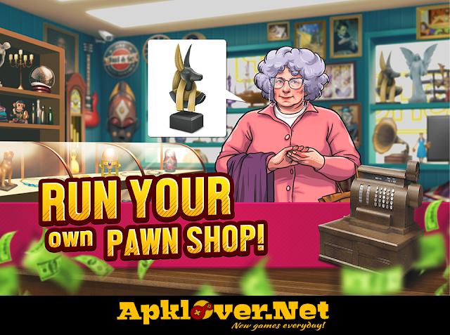 Bid Wars: Pawn Empire MOD APK unlimited money