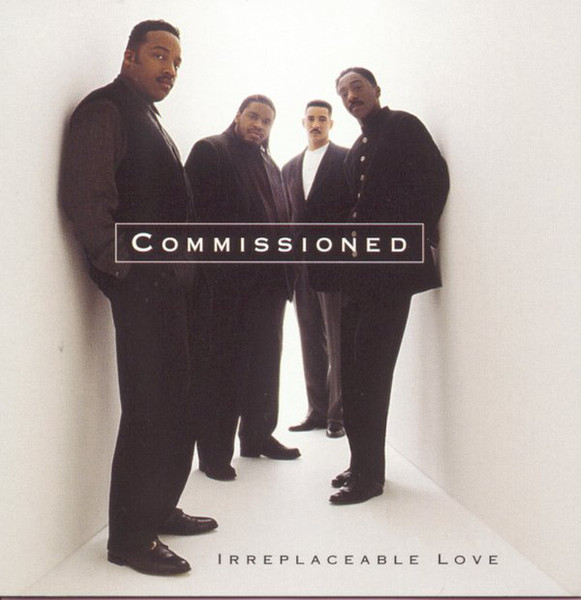 Commissioned-Irreplaceable Love-
