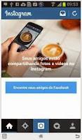 Fotos no Instagram