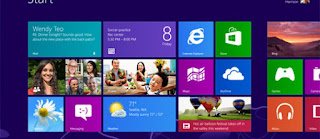 Windows 8 update : Tips to Maximize Windows 8