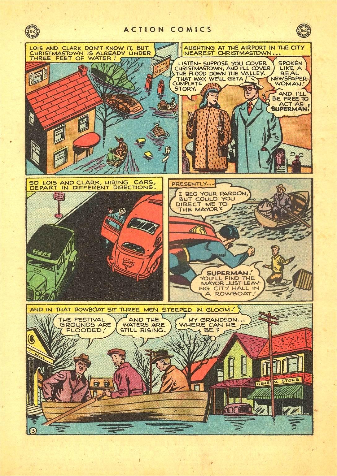 Action Comics (1938) 117 Page 3