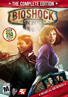 BioShock Infinite: Complete Edition (PC) 2014