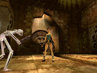 Tomb Raider 4 The Last Revelation Full Version
