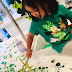 Rob Kardashian thrown early St. Patrick's themed birthday party by daughter Dream