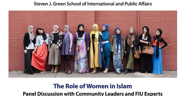 essay on the role of women in islam The role of women in islam essay the analysis of the role of women in islamic culture by may 24, 2012 abstract my paper is written in purpose to cover the issue of the role of women in islamic culture.