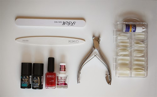 Cute 'N' Roll: Nails: Gel Nails Without Gel