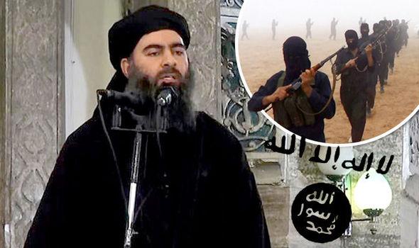 Dikabarkan Tewas, ISIS Rilis Audio Suara Baghdadi