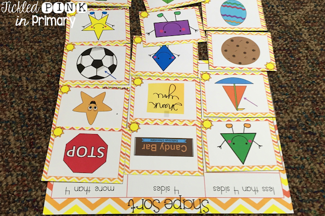 Summer Literacy and Math Centers - Freebies Summer Saving Bundle