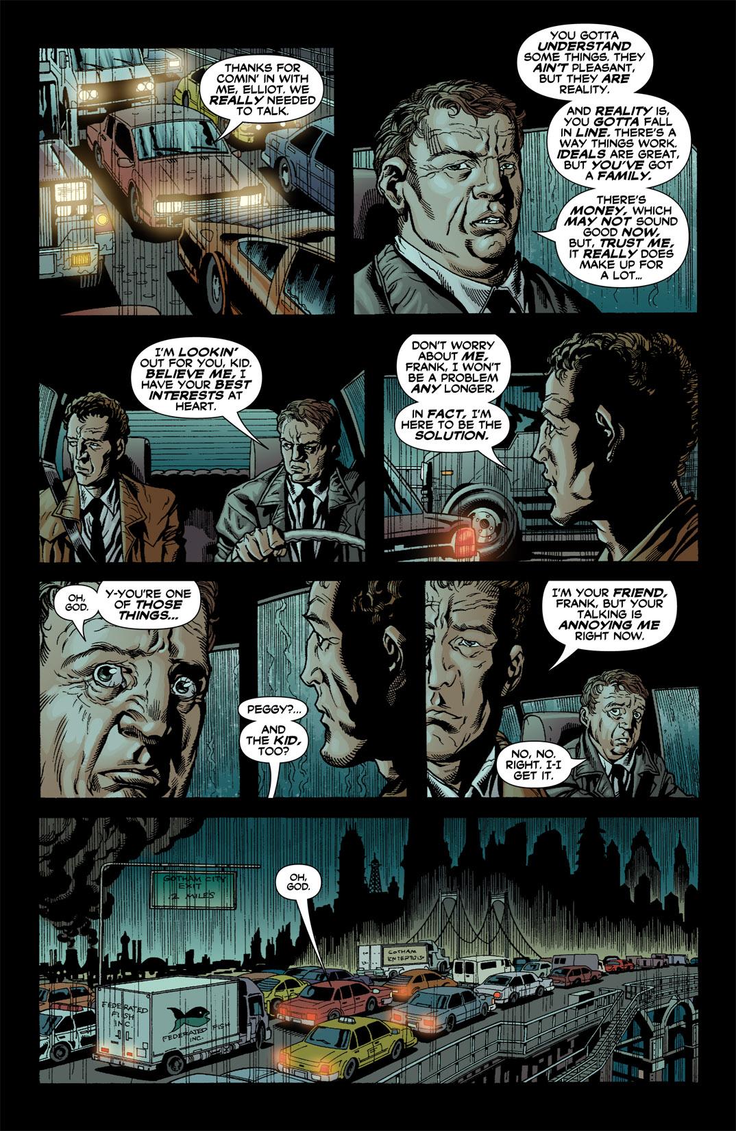 Detective Comics (1937) 805 Page 15