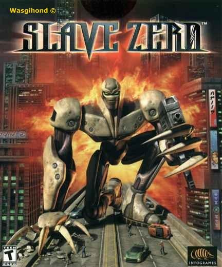 Slave Zero PC Full Español Descargar
