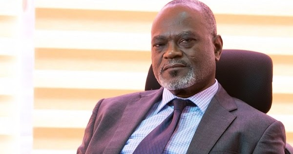 Allow Them To Go And Disgrace Themselves - Alhaji Grusah