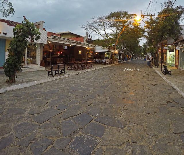 Rua das Pedras - Búzios