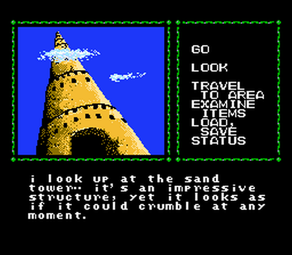 Indie Retro News: Cleopatra no Mahou - The last RPG that Square made