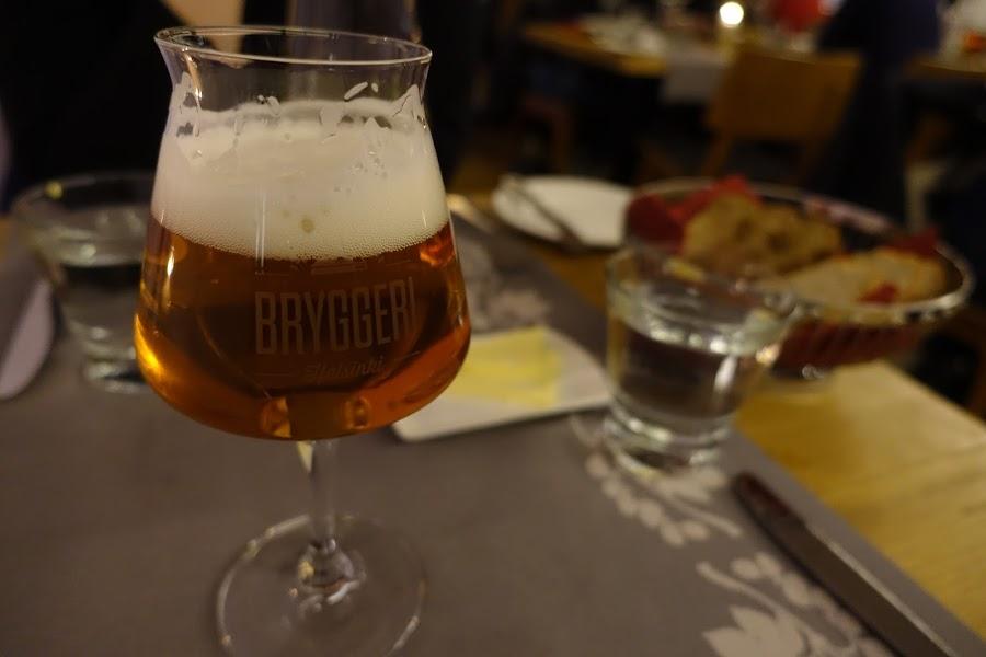 ブリッゲリ・ヘルシンキ(Bryggeri Helsinki)