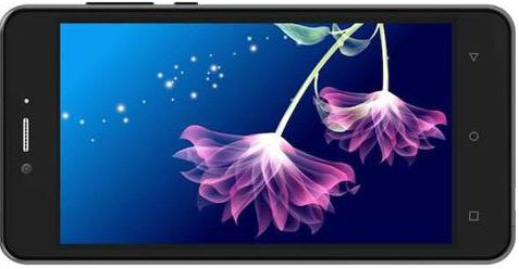 Sansui 4G Smartphone