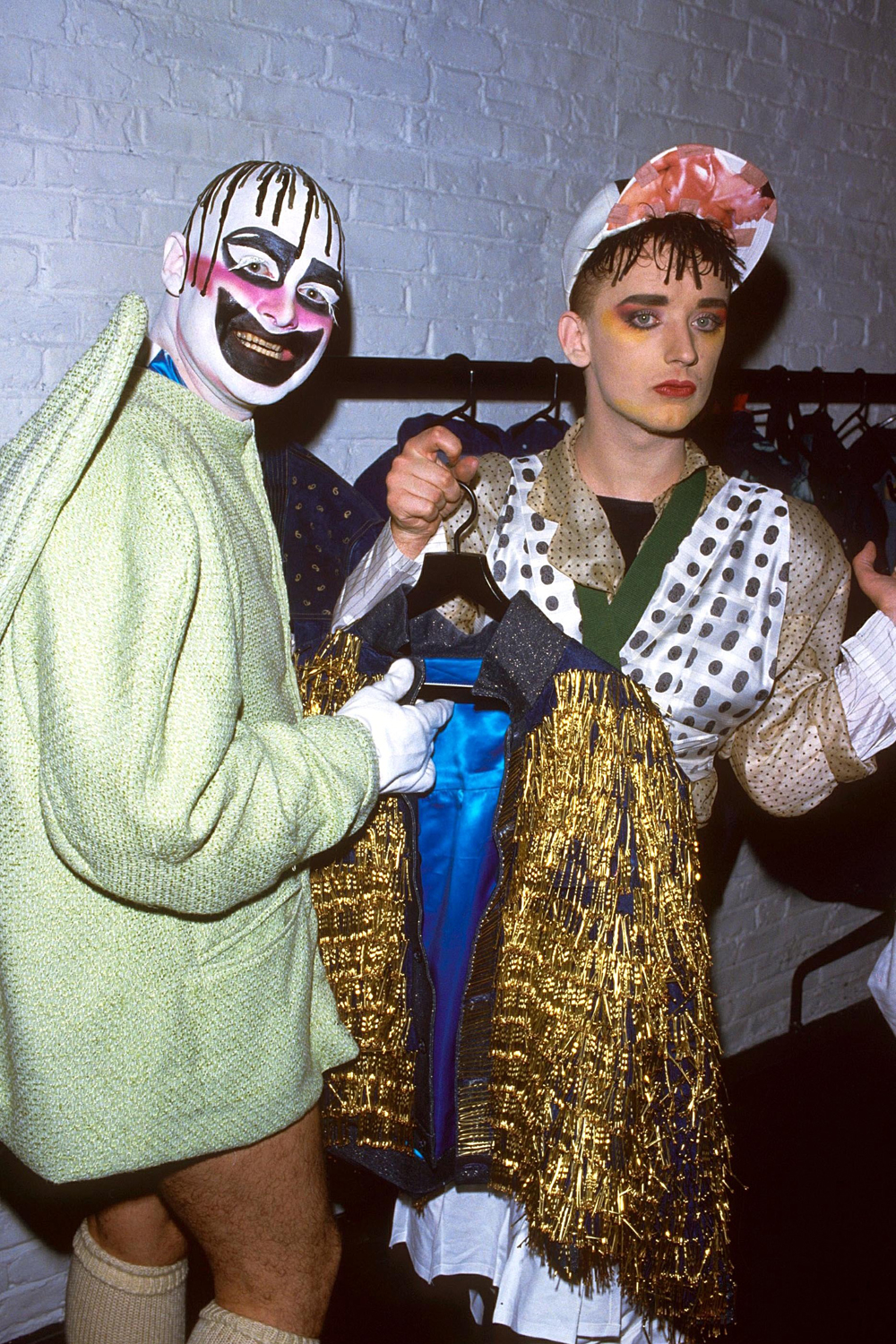 10 Icons That Defined The 80s Fashion The Decade With