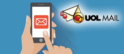 UOL E-Mail - Entrar direto sem login