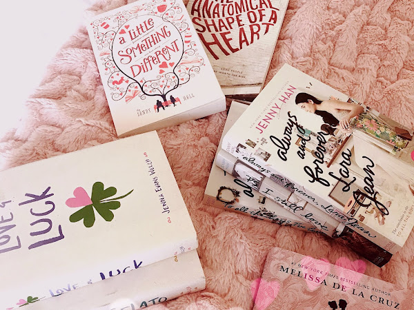 Books to Read for Valentines Day