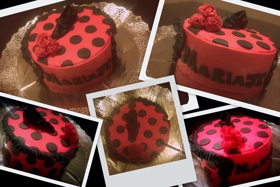 Un año lleno de tartas decoradas y fondant