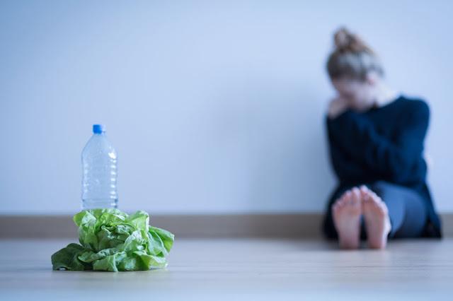 Wszystko, co musisz wiedzieć na temat zaburzeń odżywiania