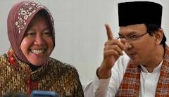 Hot News - Ahok Sindir Risma Ikuti Jokowi