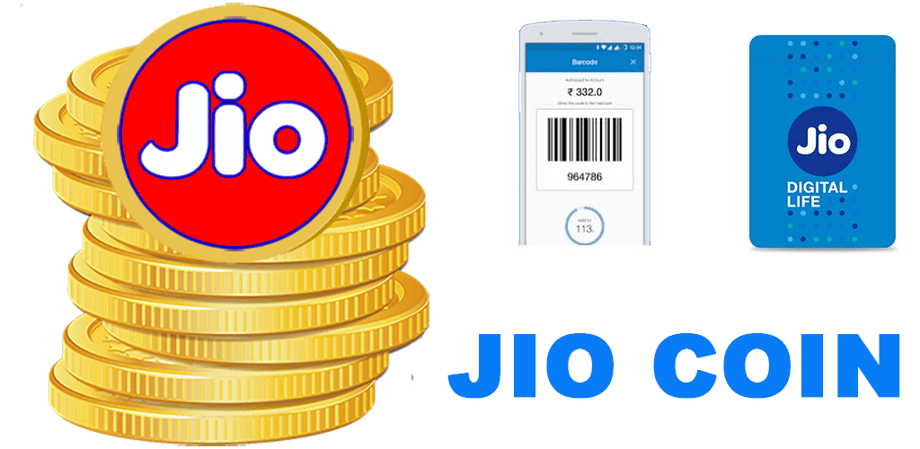 Image result for When will Jio Coin launch