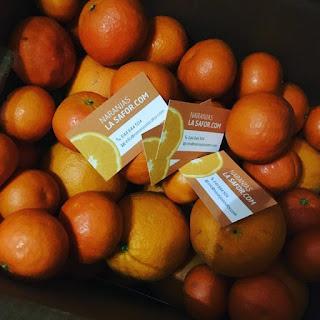 Naranjas La Safor, Naranjas del Agricultor,