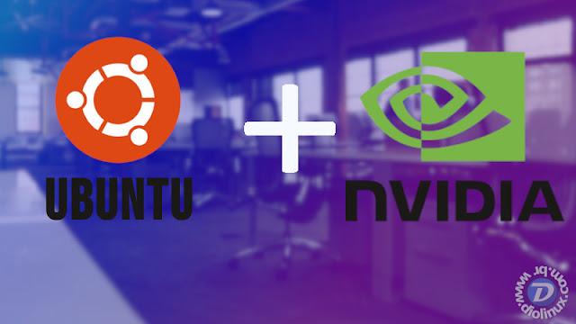 Canonical que a sua ajuda para melhorar o driver NVIDIA no Ubuntu 18.04 e 18.10