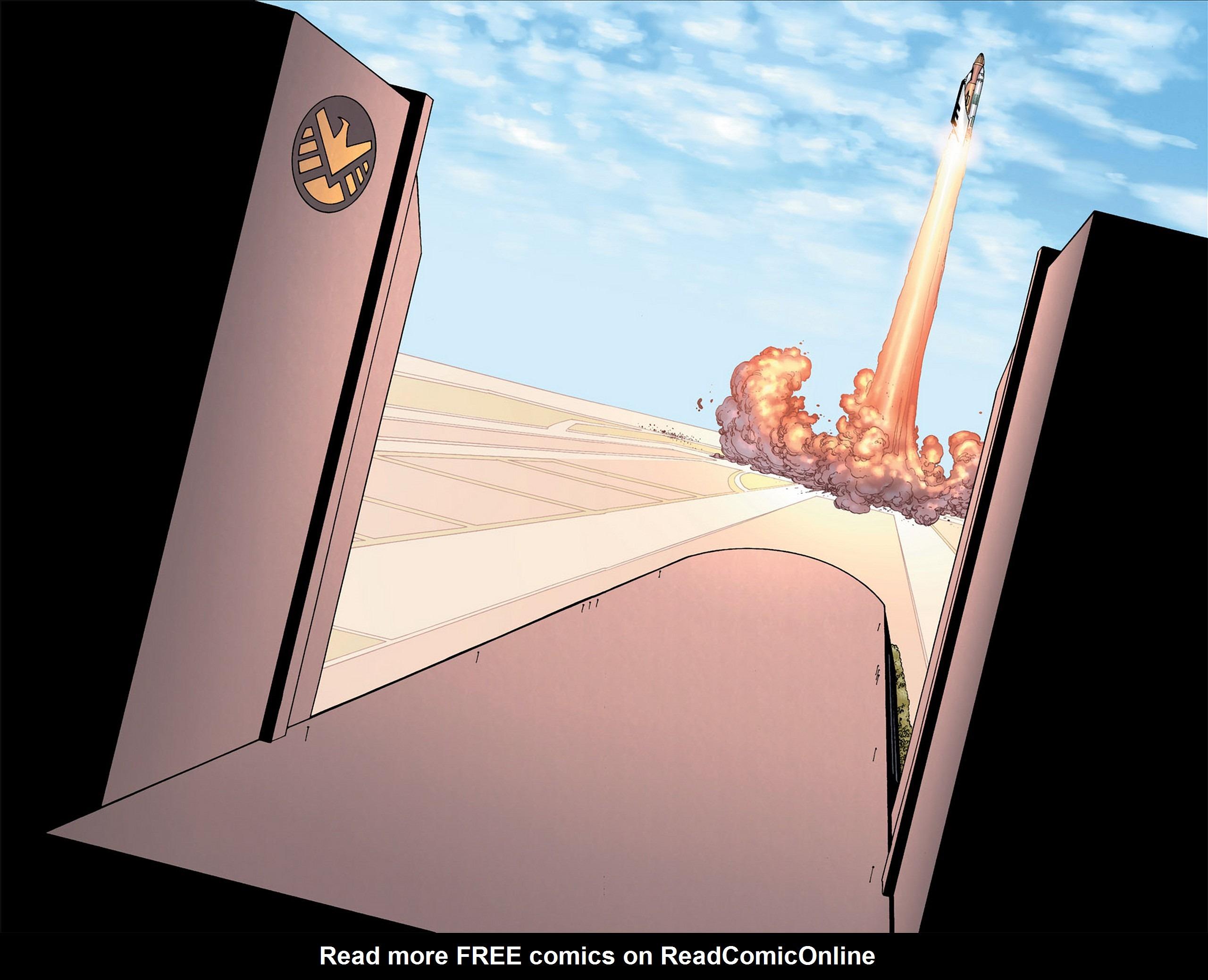 Read online Ultimate Secret comic -  Issue #3 - 19