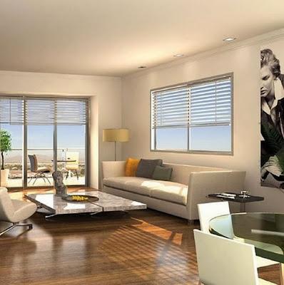gambar desain rumah minimalis 3