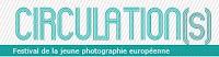 festival de la photographie europeene, circulation(s)