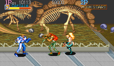 Captain Commando+arcade+game+retro+portable+beat'em up+download free+videojuegos+descargar gratis